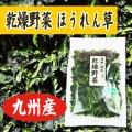 乾燥野菜 国産 九州産 ほうれん草 95g