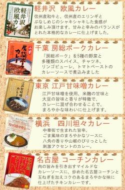 画像3: 東日本 ご当地 レトルトカレー 9種類セット 名物カレー レトルトカレー ご当地カレー お土産 非常食 保存食 ギフト 景品 イベント 御中元 お歳暮 父の日