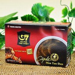 画像2: ベトナムコーヒー チュングエン社 30g(2g×15袋) G7 インスタントコーヒー ブラックコーヒー