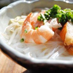 画像2: ベトナムフォー 4mm 200g(米麺・ライスヌードル)(ベトナム料理) グルテンフリー