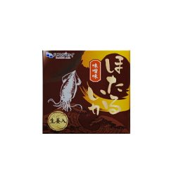 画像4: ハマダセイ ほたるいか缶詰 味噌味 80g 生姜入り おつまみ ご飯のお供 佃煮 ご当地 プレゼント 兵庫県 ギフト 常温保存